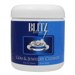 Blitz Liquid Gem And Jewelry Cleaner
